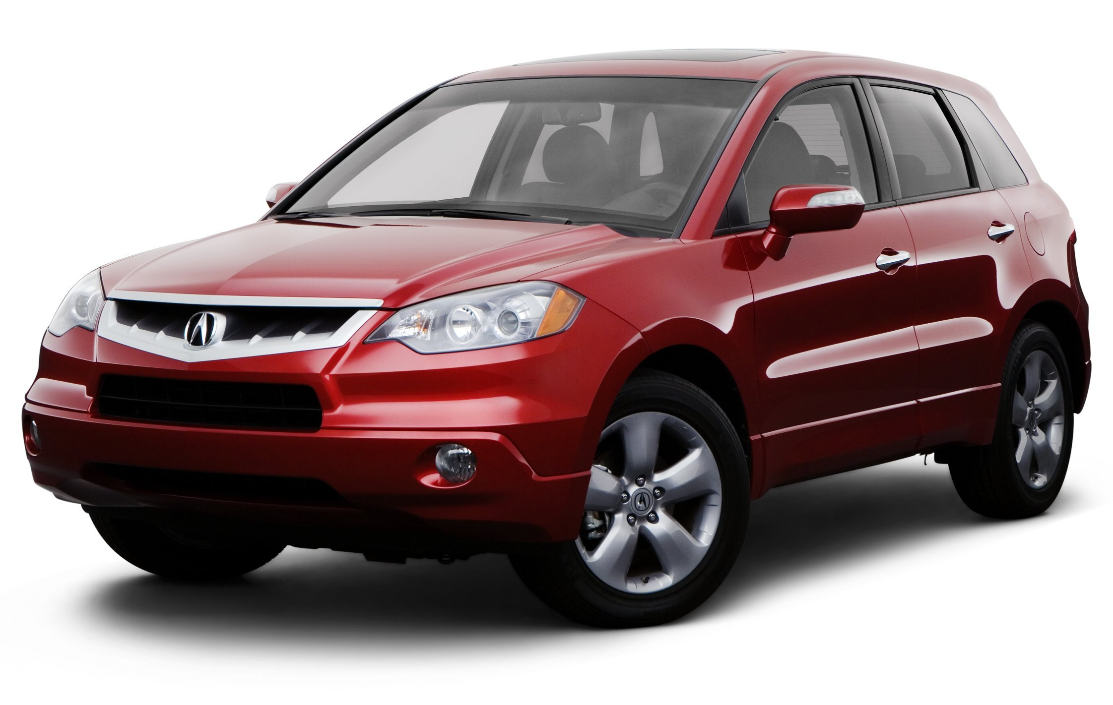 Amazon 2008 Acura RDX Reviews and Specs Vehicles