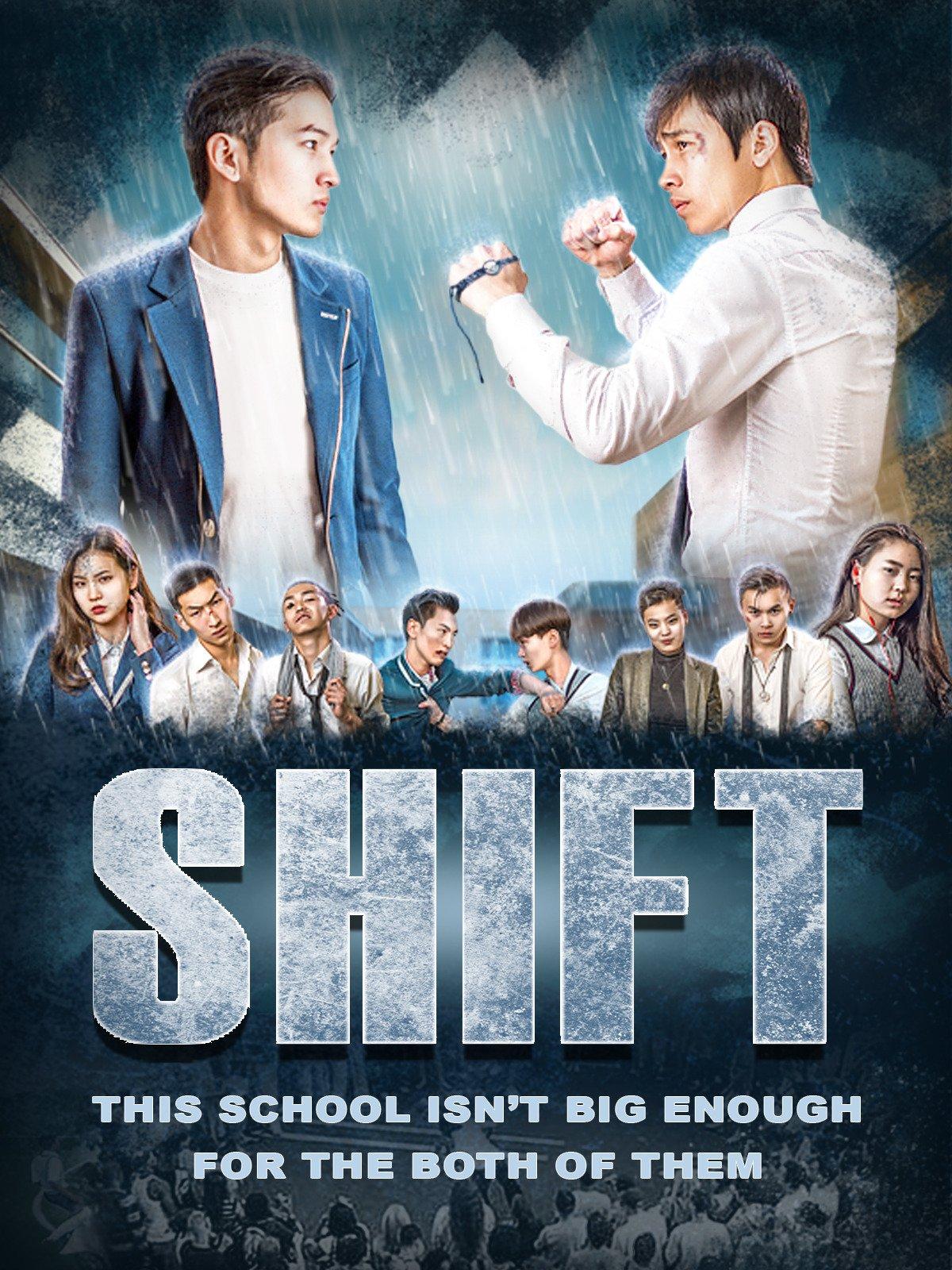 Shift on Amazon Prime Video UK