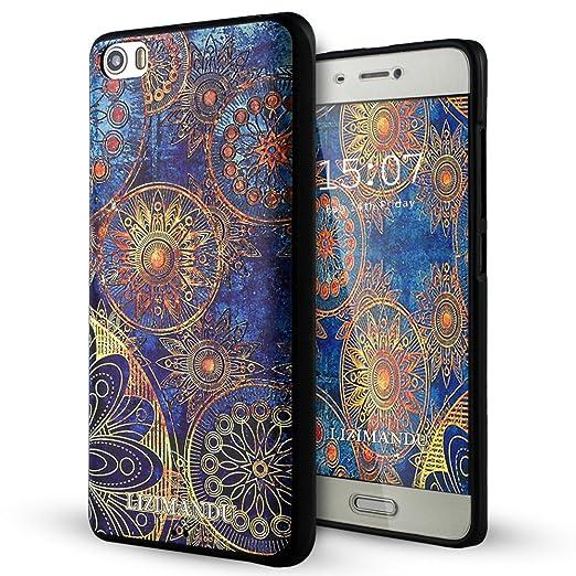 6 opinioni per Xiaomi Mi 5 Cover,Lizimandu Creative 3D