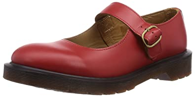 For Sale Dr Martens Flats Black Smooth Mary Jane Women's Indica Mary Jane Canada outlet shop