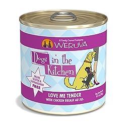 Weruva Dogs in The Kitchen Grain-Free
