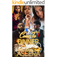 Come To Dinner: Thanksgiving With The Family book cover