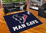FANMATS 14308 NFL Houston Texans Nylon Universal