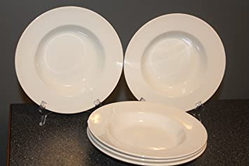 Amazon.com | BARRATTS SET/5 Large Rimmed Soup Bowls 9 3/4"|355|237|?|000df364a672a771c2f4aa2f9f8999a1|False|UNLIKELY|0.3123820424079895
