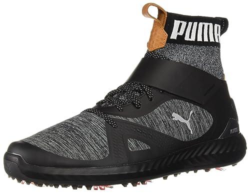 6d3554688e PUMA Men's Ignite Pwradapt Hi-top Golf Shoe