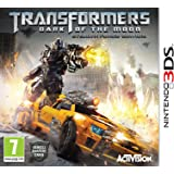 Transformers 3 : dark of the moon [import anglais]