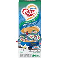 Deals on 50-Pack Nestle Coffee mate Coffee Creamer