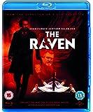 The Raven [Blu-ray] [Region Free]