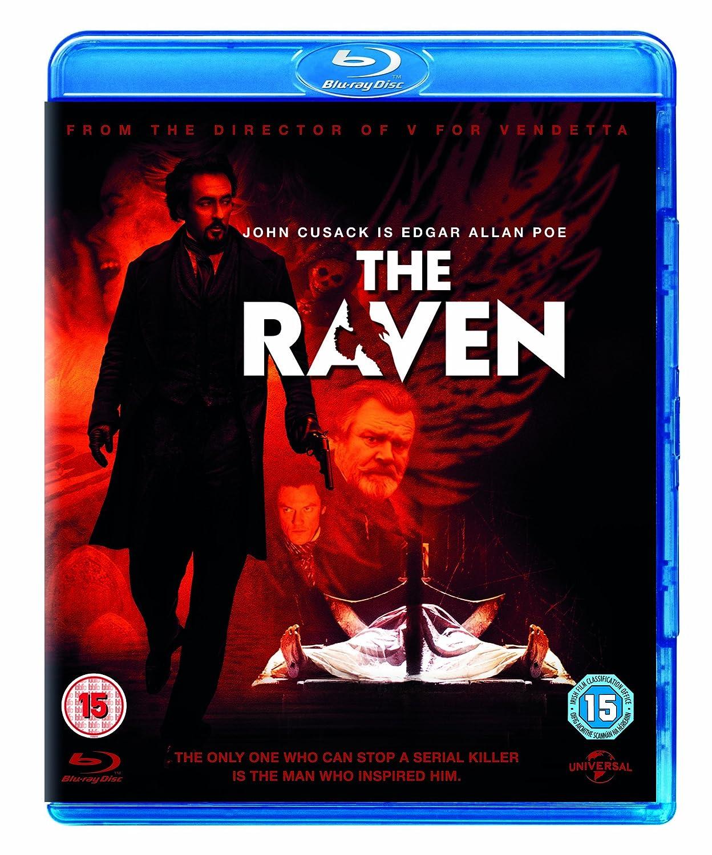 Raven. The [Edizione: Regno Unito] [Italia] [Blu-ray ...