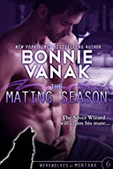 The Mating Season: Werewolves of Montana Book 6 Kindle Edition