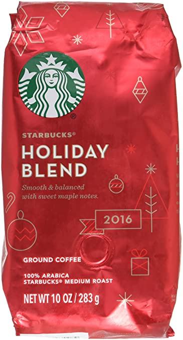 Starbucks Coffee Bag 2016