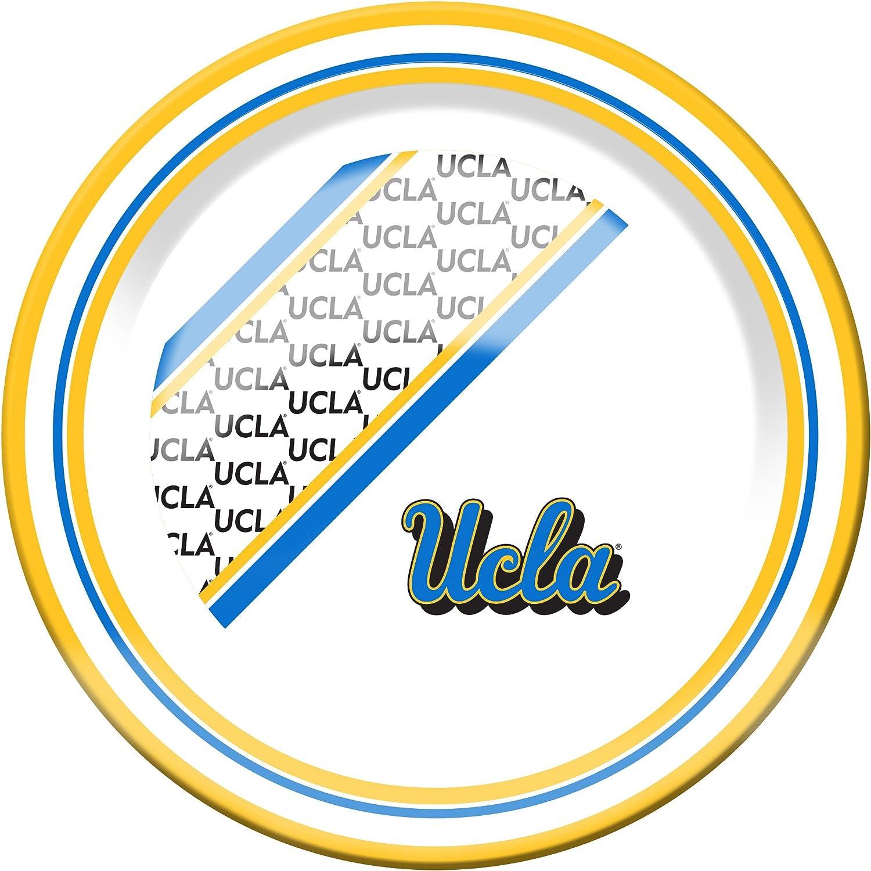 NCAA Ucla Bruins Melamine Dinner Plate