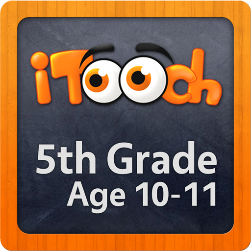 Amazon.com: iTooch 5th Grade: Appstore for Android