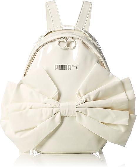 PUMA Damen Prime Archive Backpack Bow Rucksack, Whisper