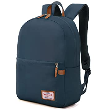 Mochila Clásica Way North mochila ligera Mochila escolar de estudiante universitario Weekender Daily Bag Mochila de viaje Sportrucksack Saco de paquete ...