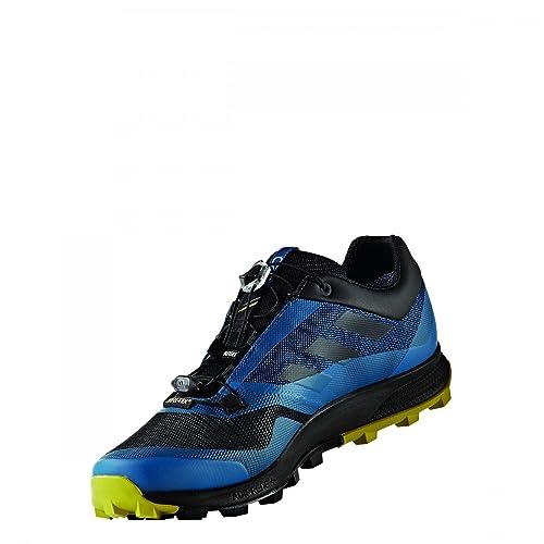 ef65c4ba1dafc adidas Terrex Trailmaker GTX Trail Running Shoe - AW16 Blue