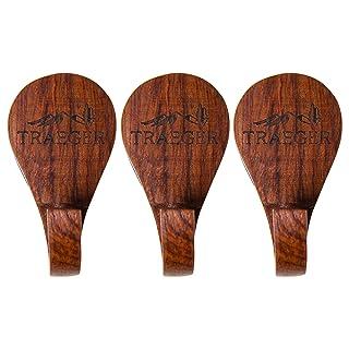 Traeger Grills CCGM 3Pc Magnetic Wood Hook