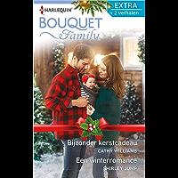 Bijzonder kerstcadeau ; Een winterromance (Bouquet Extra Book 527)