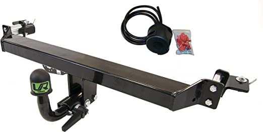 ECS 7 Broches Barre De Remorquage Remorque Câblage Kit pour Citroen C3 Picasso MPV 2009 />