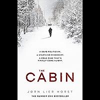 The Cabin (The Cold Case Quartet Book 2)