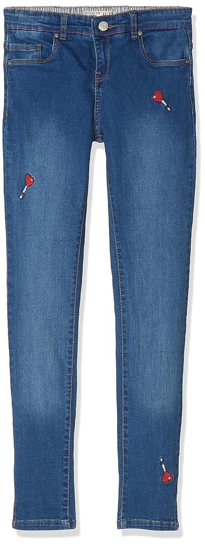 Zippy Vaqueros, Jeans Bambina ZG23_431_2