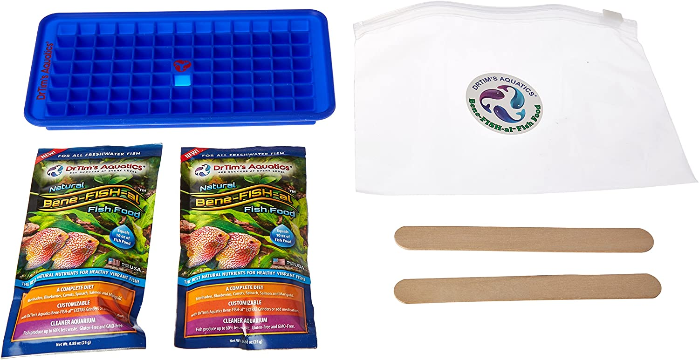 DR. TIM'S Aquatics 022187 6.4 oz 1 Piece Bene