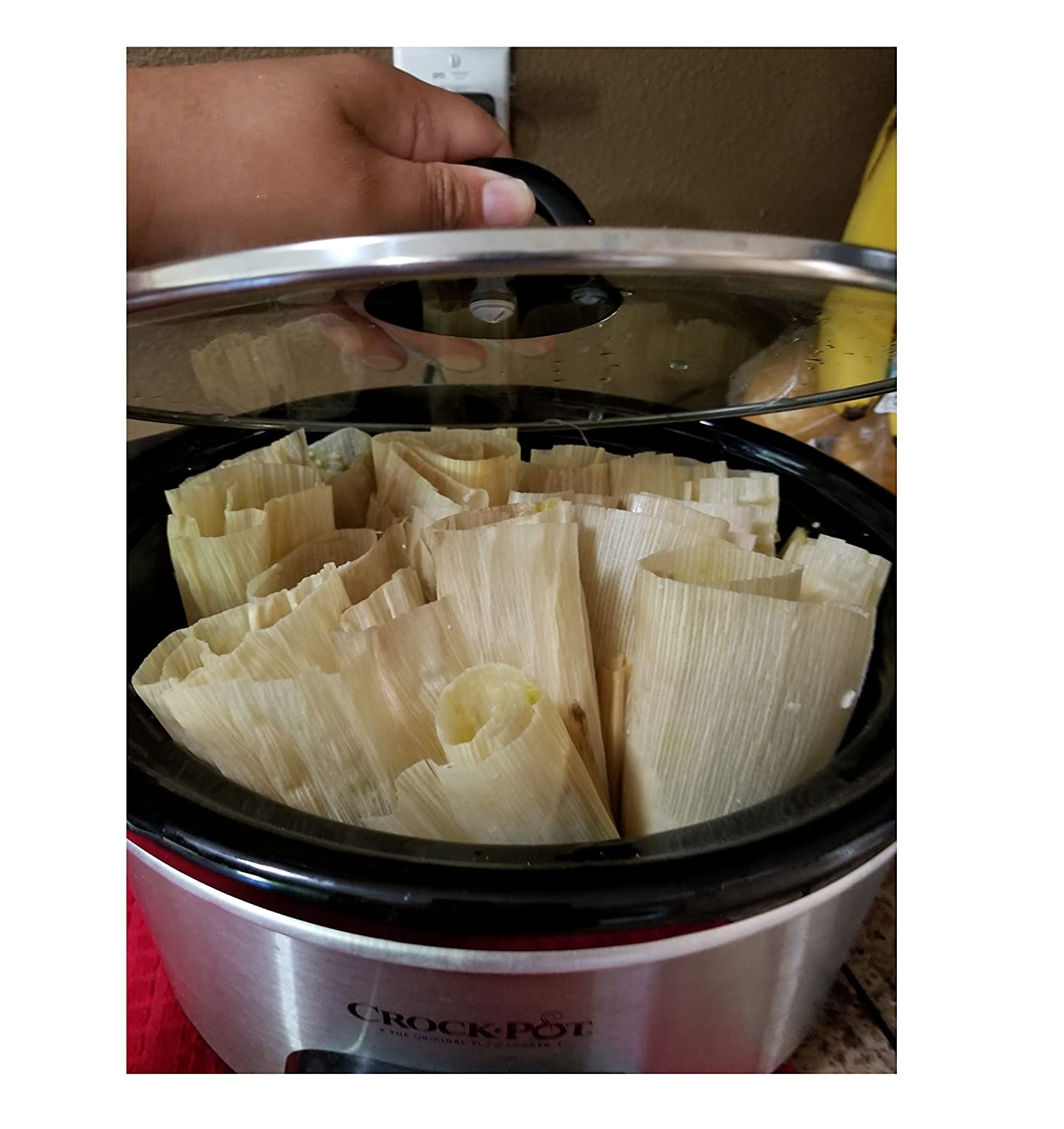 Amazon.com : Corn Husk Los Tamales -Spice UrLife : Grocery & Gourmet Food