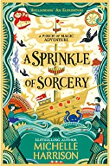 A Sprinkle of Sorcery (A Pinch of Magic Adventure) Kindle Edition