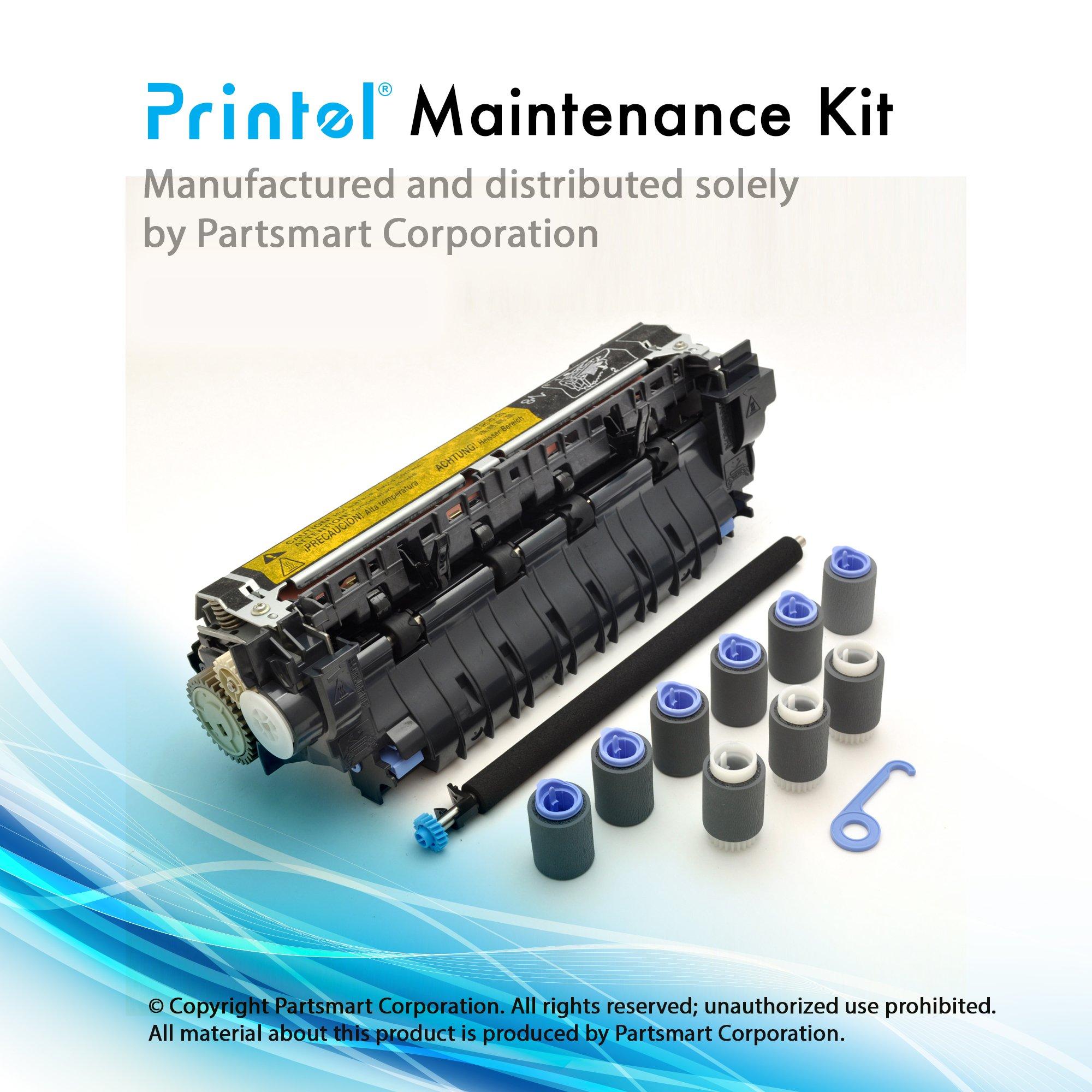 Maintenance Kit for HP Laserjet printers: HP P4014 P4015 (110V), CB388A