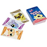 Littlest Pet Shop - Effacé Beastly Jeux Jeu de cartes [Import allemand]