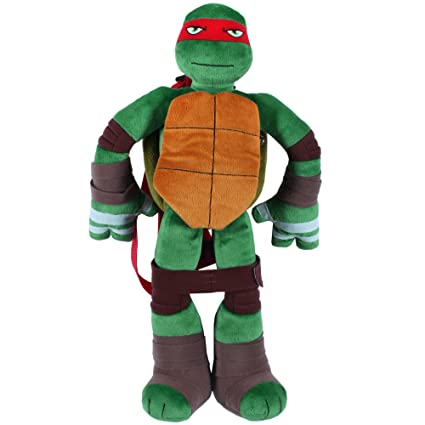Amazon.com: Teenage Mutant Ninja Turtles Raphael 3d ...