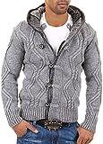 Carisma Strickjacke Jacke Pullover 7013