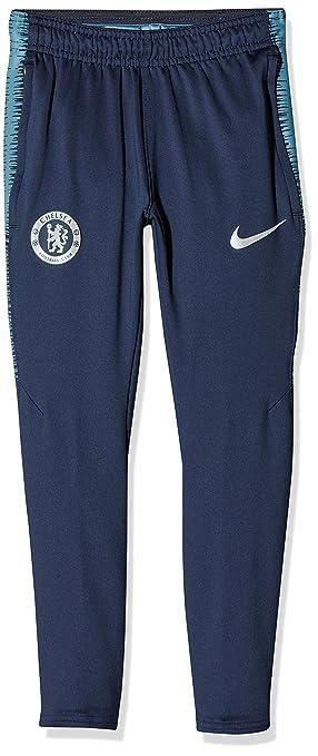 d053cb19913c9 Nike Chelsea FC Dry Squad Bas Enfant  Amazon.fr  Sports et Loisirs
