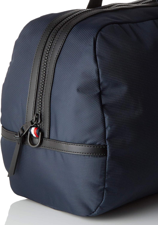 W x H L 31x31x56 cm Sacs port/és /épaule homme Corporate Multicolore Tommy Hilfiger Convertible Duffle