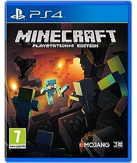 Minecraft Playstation Edition Amazonde Games - Minecraft konsole und pc zusammen spielen