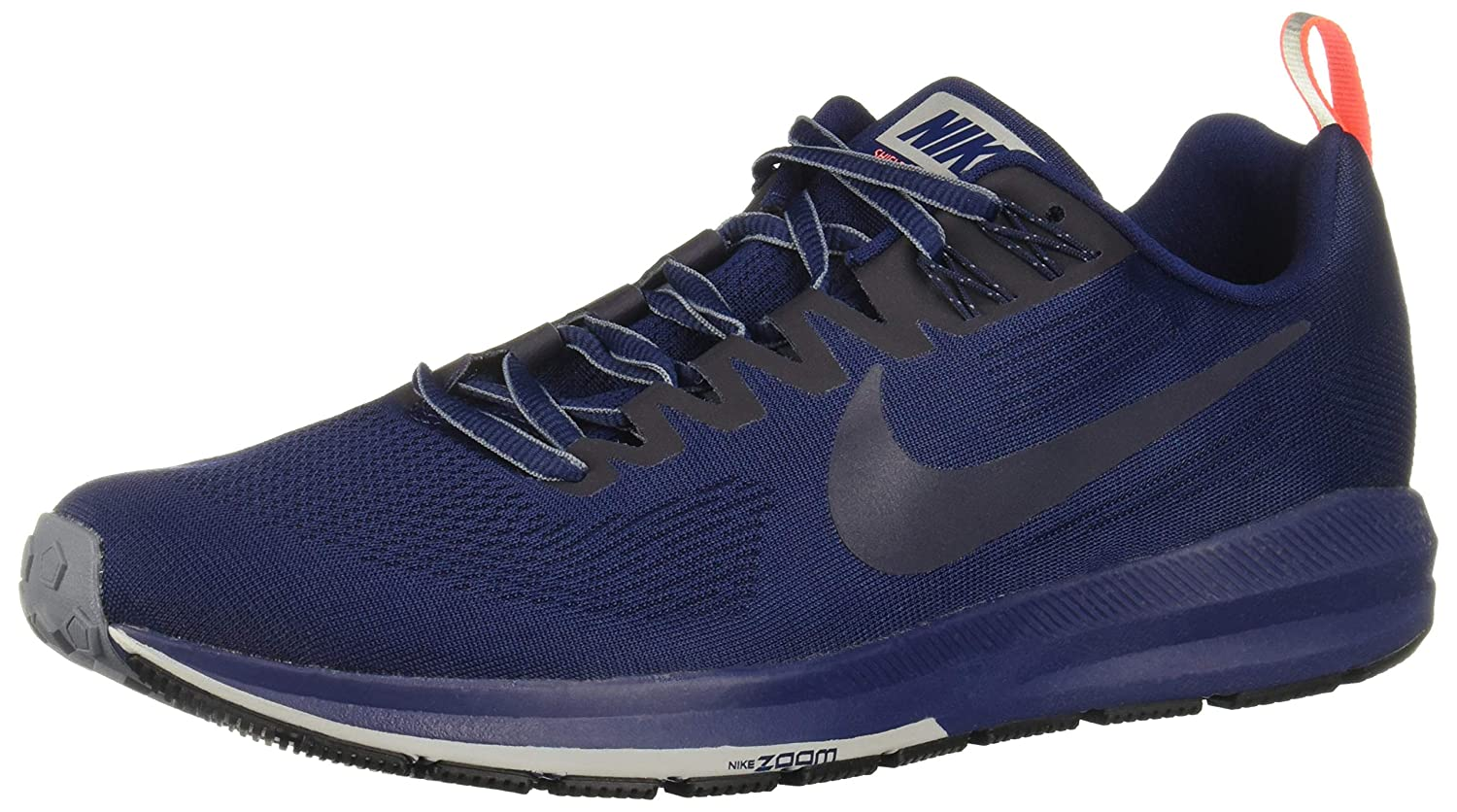 | NIKE Air Zoom Structure 21 Shield 907324 400