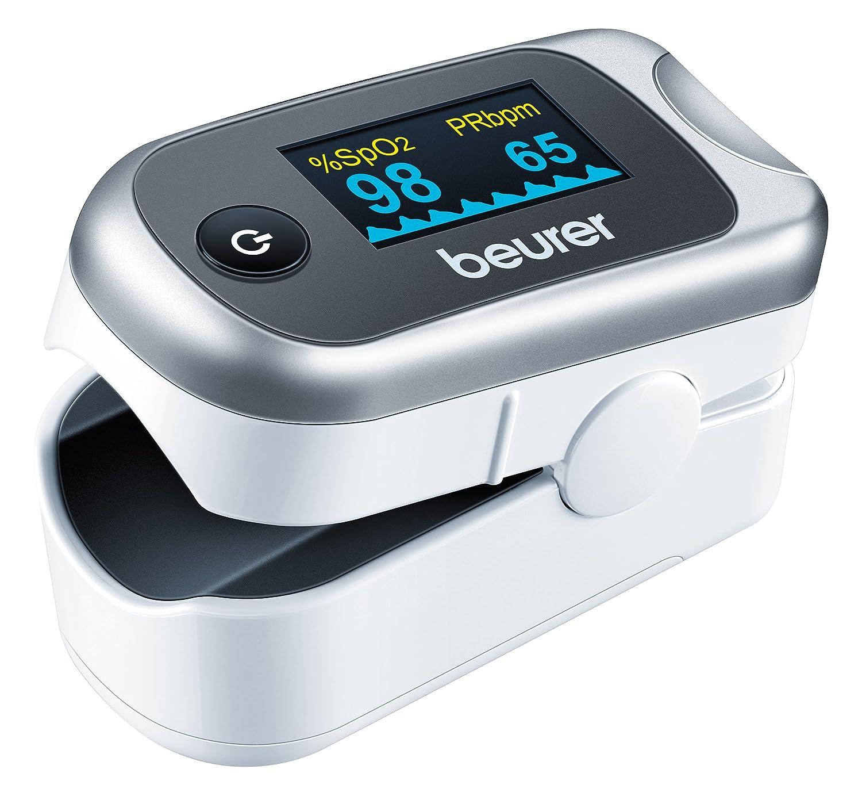 Beurer PO 40 Pulsoximeter