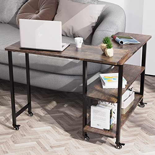 360 Free Rotating Side Table