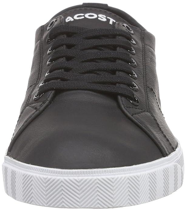 31eecb3049c0 Lacoste Men s Marcel Lcr3 SPM Boat Shoes  Amazon.co.uk  Shoes   Bags