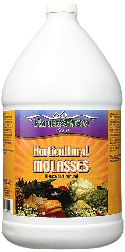 Molasses Last 2 Weeks Flowering