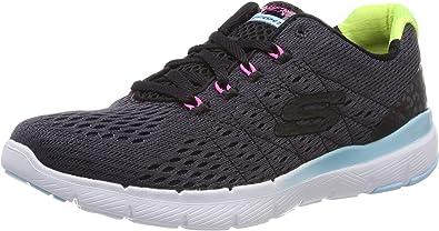 Subproducto dedo índice Baño  Amazon.com | Skechers Women's Flex Appeal 3.0 Trainers | Fashion Sneakers