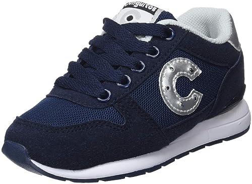 Conguitos Deportivo con Luces, Zapatillas sin Cordones Unisex niño, Azul (Marino 2), 32 EU: Amazon.es: Zapatos y complementos
