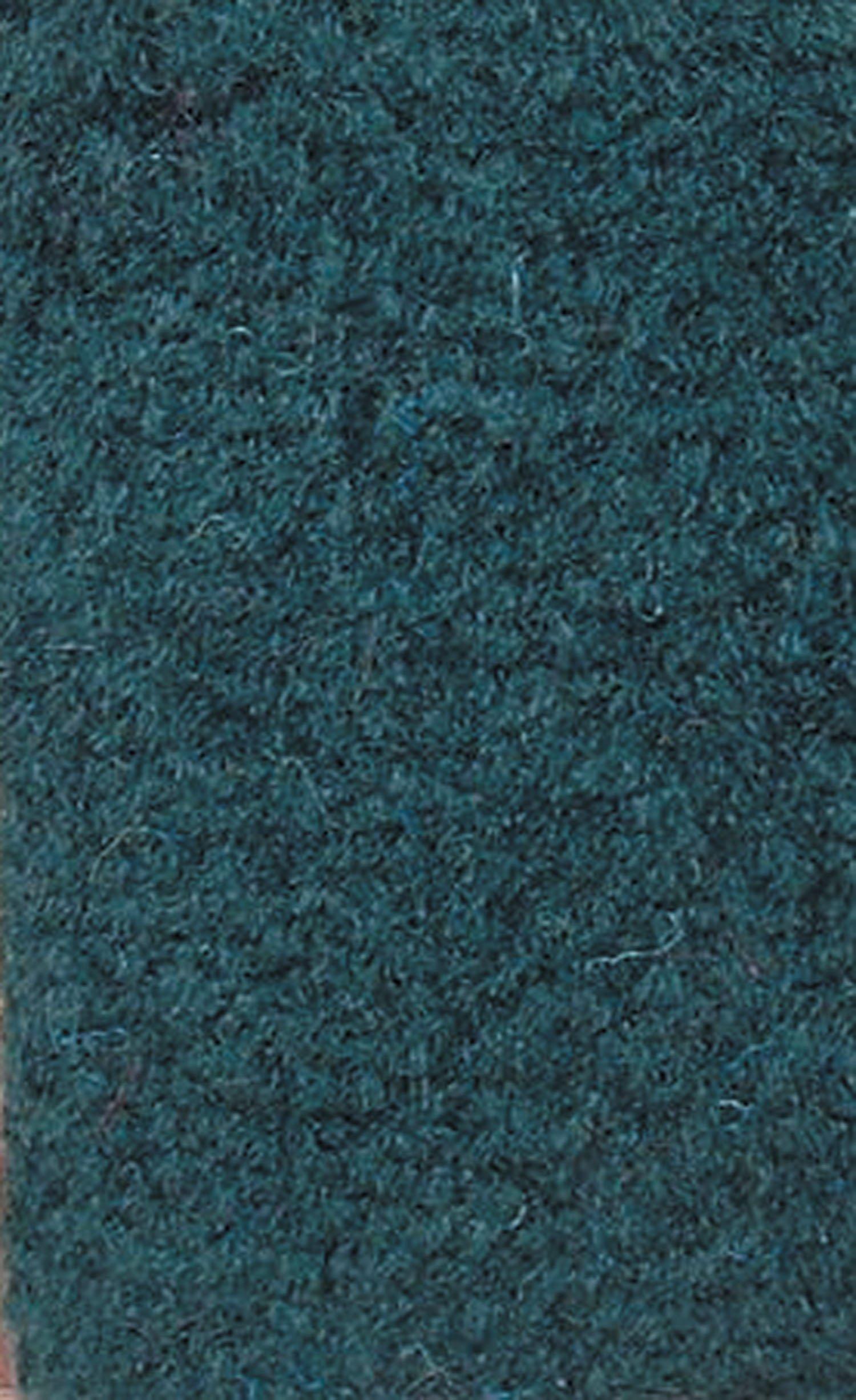 Rhino Mats TP-3460DSHG Tuff Plush Anti-Fatigue Carpet Mat, 34'' Width x 60'' Length x 1'' Thickness, Hunter Green