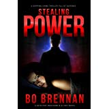 Stealing Power: Absolutely gripping crime fiction with unputdownable mystery and suspense (Detectives Kane and Colt Series Bo