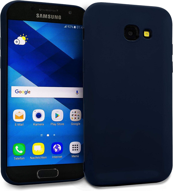 MyGadget Funda Slim para Samsung Galaxy A3 [2016] en Silicona TPU ...