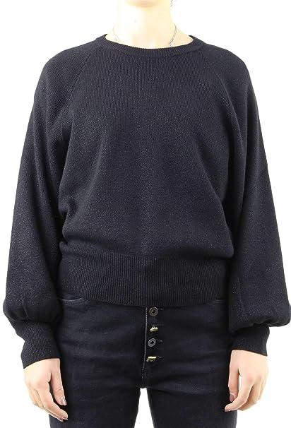 Dm211m061 Amazon Maglia it Dondup Donna Abbigliamento 0H6xwqw