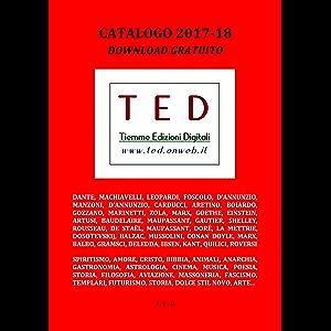 Catalogo 2017-18: Download gratuito (Italian Edition)