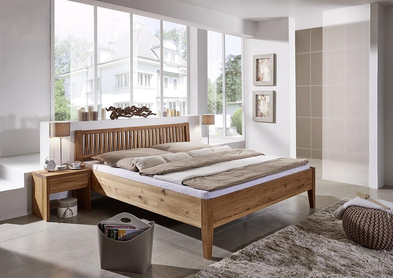Faszinierend Betten Günstig Kaufen 180x200 Ideen Von Bett Aus Kernbuche Geölt 180 X 200