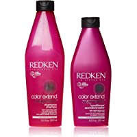 Redken Color Extend Magnetics Shampoo & conditioner Duo