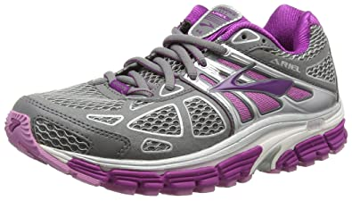 rooks Womens Ariel 14 Smoked Pearl/Hollyhock/Violet Shoe - 6 B(M